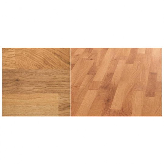 Poland HDF D2595 sherwood Oak / Strong line