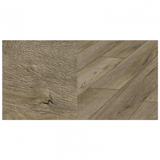 Poland HDF D3796 Bilbao Oak Exclusive